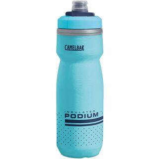 Camelbak Podium Chill - 620 ml, lake blue - Trinkflasche