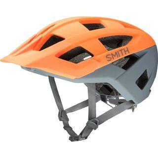Smith Venture, matte heat/charcoal - Fahrradhelm