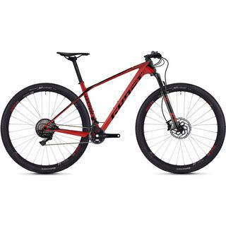 Ghost Lector 6.9 LC 2018, red/black - Mountainbike