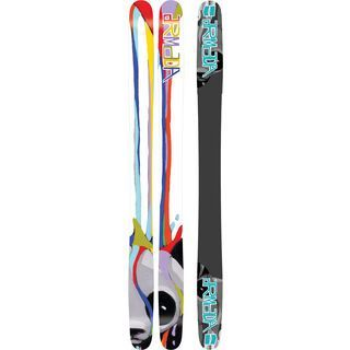 Armada VJJ 2.0 2015 - Ski
