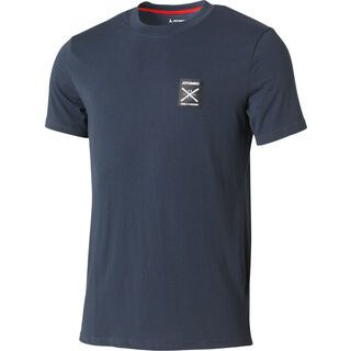 Atomic Alps Origin T-Shirt, dark blue - T-Shirt