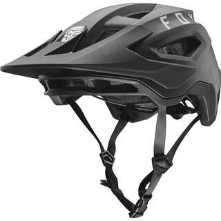 Fox Speedframe Helmet, black - Fahrradhelm