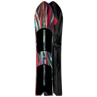 Burton Skipjack Surf 2016 - Snowboard