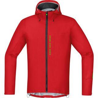 Gore Bike Wear Power Trail Gore-Tex Active Jacke, red - Radjacke
