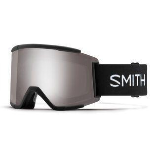 Smith Squad XL, black/Lens: cp sun platinum mir - Skibrille