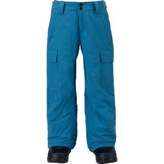 Burton Boys Exile Cargo Pant, mountaineer - Snowboardhose