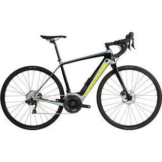 Cannondale Synapse Neo 2 2019, jet black - E-Bike