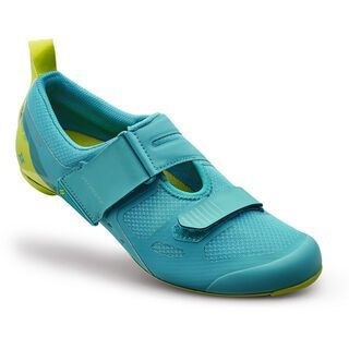 Specialized Women's Trivent SC, turquoise/green - Radschuhe