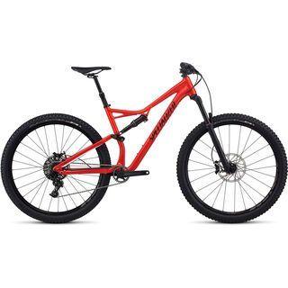 Specialized Stumpjumper FSR Comp 29 2017, red/black - Mountainbike