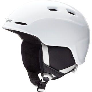 Smith Zoom Junior, white - Snowboardhelm