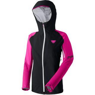 Dynafit Radical Gore-Tex Women Jacket, black out - Skijacke