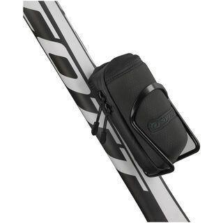 Syncros Frame Bidon, black - Rahmentasche