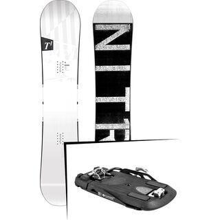 Set: Nitro T1 Wide 2019 + Nitro Clicker black