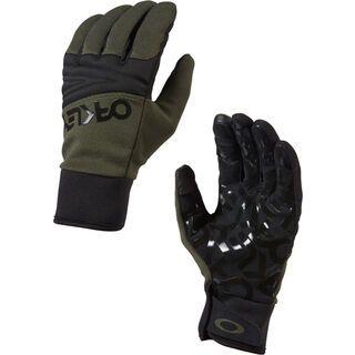 Oakley Factory Park Glove, dark brush - Skihandschuhe