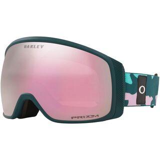 Oakley Flight Tracker XM - Prizm Hi Pink Iridium balsam lavender camo