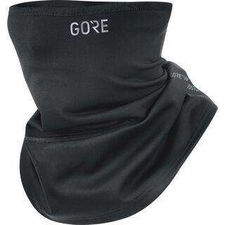 Gore Wear M Gore Windstopper Hals- und Gesichtswärmer, black