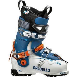 Dalbello Lupo AX 110 W 2019, white/celestial - Skiboots
