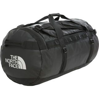 The North Face Base Camp Duffel - Large, tnf black - Reisetasche