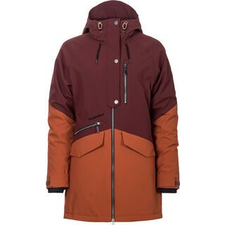 Horsefeathers Pola Jacket, andorra - Snowboardjacke