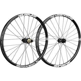 Spank Spike Race 28 Enduro Wheelset 26, black - Laufradsatz
