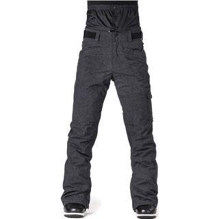 Horsefeathers Eve Pants, space black - Snowboardhose