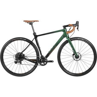 Norco Search XR Apex 1 700C 2018, green - Gravelbike