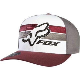 Fox Gran Pacer, white - Cap