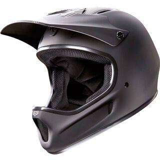 Fox Rampage Matte Black Helmet - Fahrradhelm