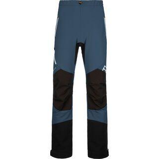 Ortovox Naturtec Light Merino Col Becchei Pants, night blue - Skihose