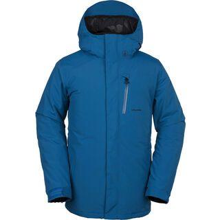 Volcom L Gore-Tex Jacket, blue - Snowboardjacke