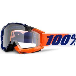 100% Accuri, wilsonian/Lens: clear - MX Brille