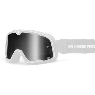 100% Barstow Lens, silver mirror - Wechselscheibe