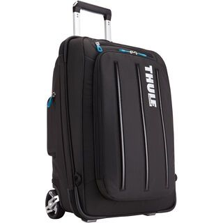 Thule Crossover 38L Rolling Carry-On, black - Trolley