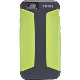 Thule Atmos X3 iPhone 6 Plus/6s Plus Hülle, dark shadow/floral - Schutzhülle