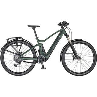 Scott Axis eRide Evo 2020 - E-Bike