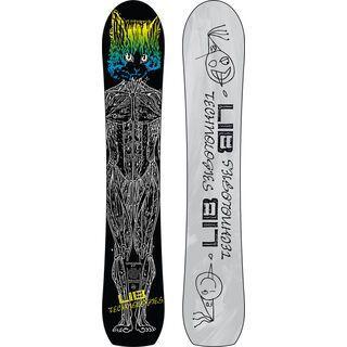 Lib Tech Litigator 2020 - Snowboard