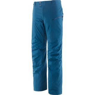 Patagonia Men's Stormstride Pants crater blue