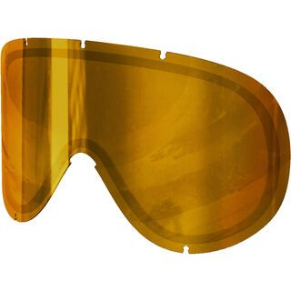 POC Retina Wechselscheibe, pink gold mirror