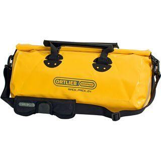 Ortlieb Rack-Pack 24 L sunyellow