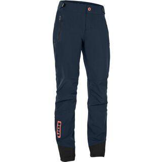 ION Softshell Pants Shelter WMS, blue nights - Radhose