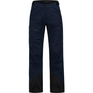 Peak Performance W Vertical 3L Pants, blue shadow - Skihose