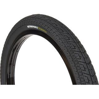 WeThePeople Grippin Tire, black - Drahtreifen