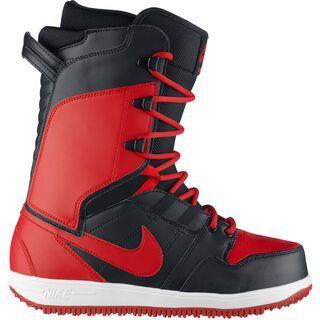 Nike Vapen, Black//Red/White - Snowboardschuhe