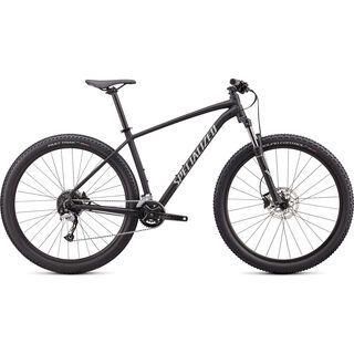 Specialized Rockhopper Comp 2x 2020, black/grey - Mountainbike