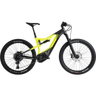 Cannondale Moterra Neo 2 2019, graphite - E-Bike