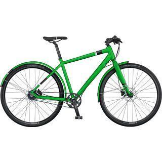 *** 2. Wahl *** Scott Sub Speed 10 2015 - Urbanbike   Größe XL // 55 cm