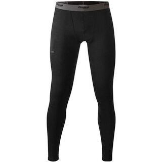 Bergans Akeleie Tights, black - Unterhose