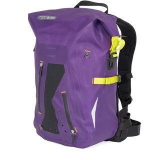 Ortlieb Packman Pro2, violett - Fahrradrucksack