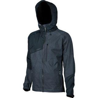 Platzangst Upland Jacket, black - Radjacke