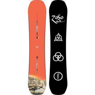 Burton Easy Livin 2017 - Snowboard